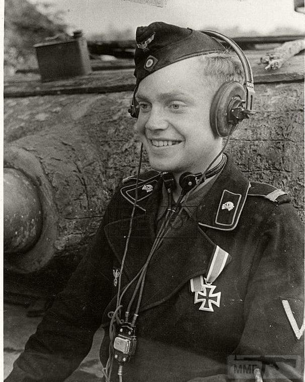 74028 - Великие и не очень танкисты Германии