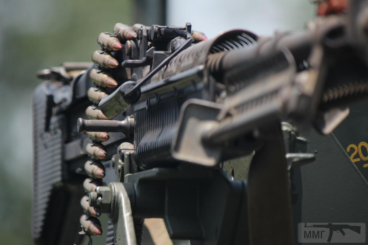 74073 - Фототема Стрелковое оружие