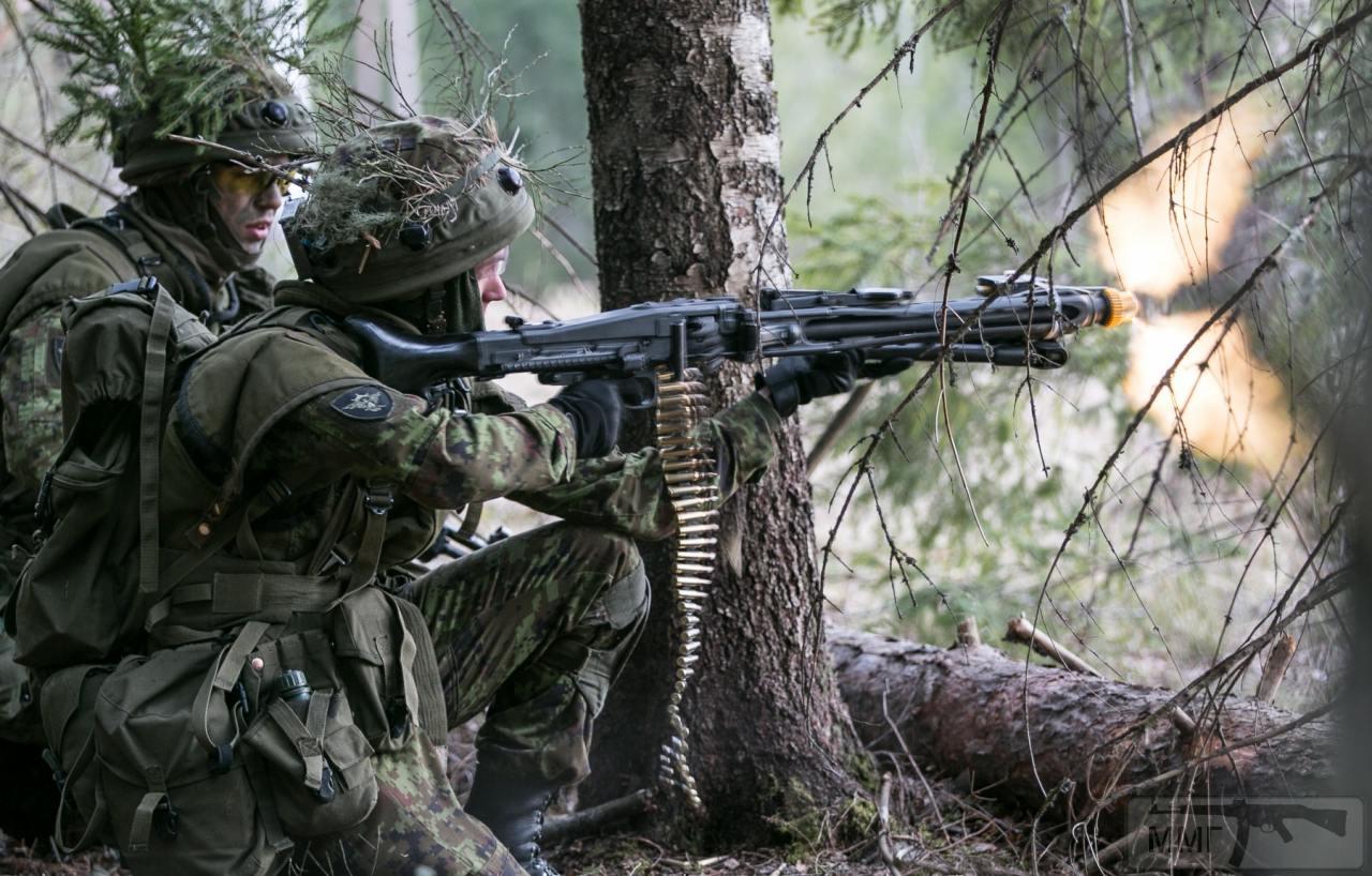 74074 - Фототема Стрелковое оружие