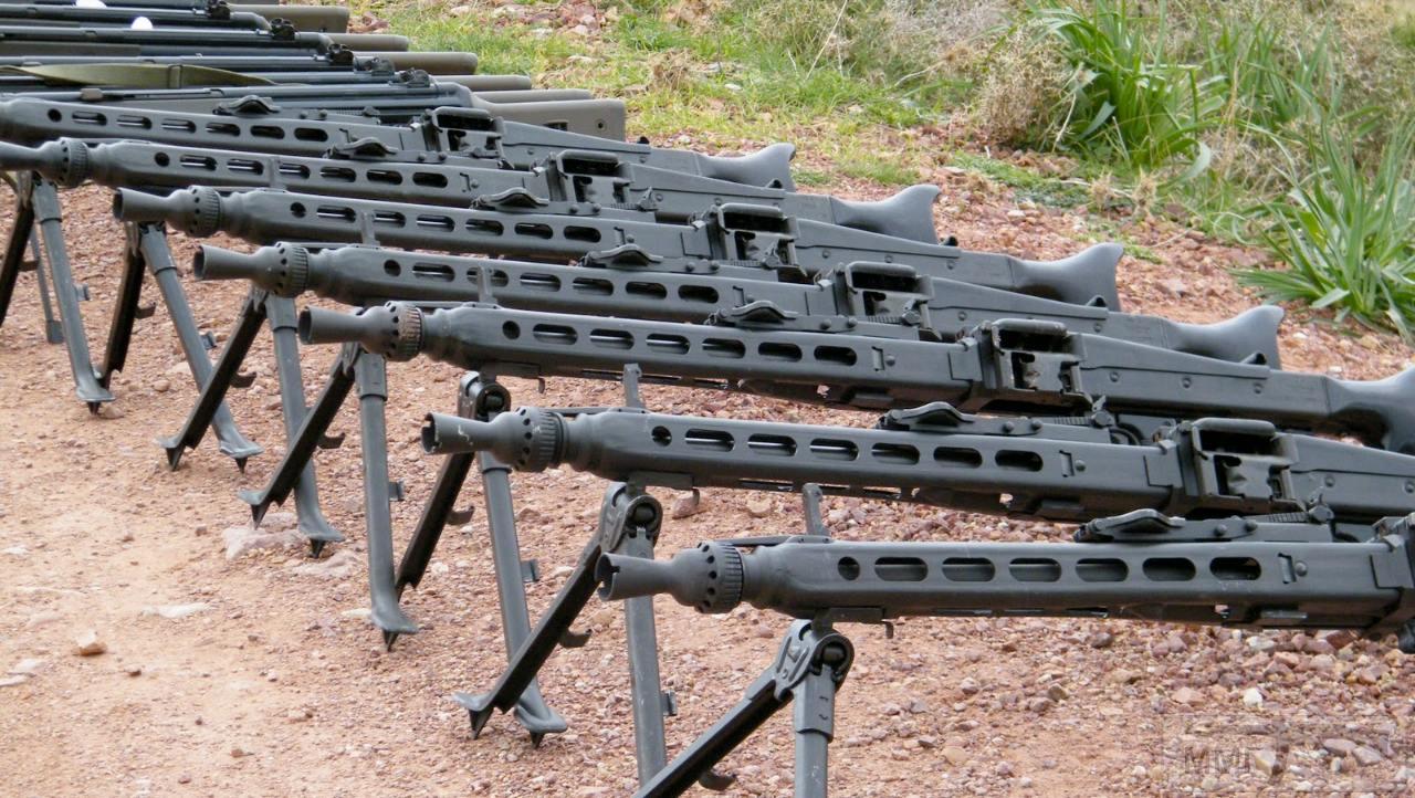 74076 - Фототема Стрелковое оружие