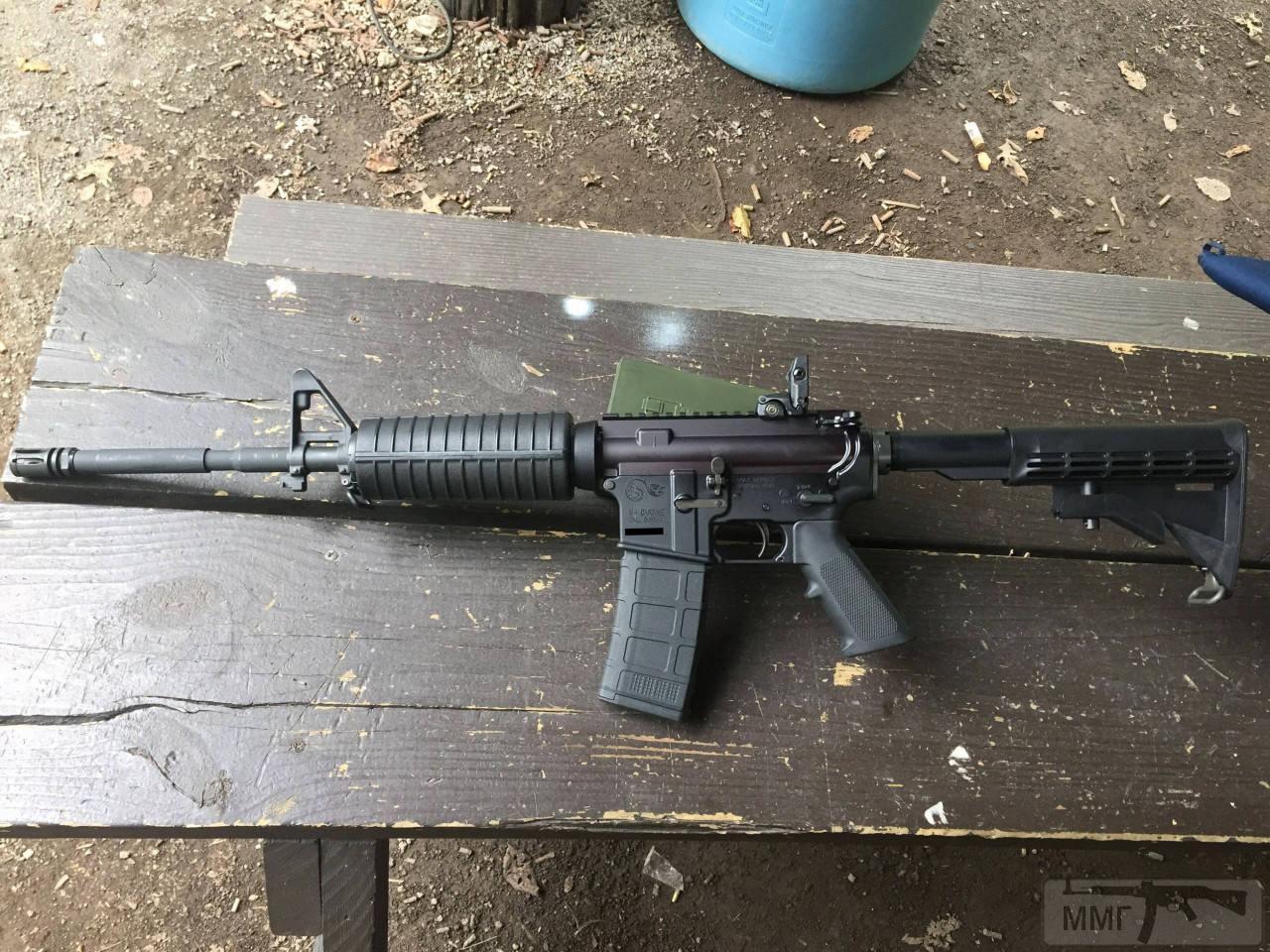 74082 - Фототема Стрелковое оружие