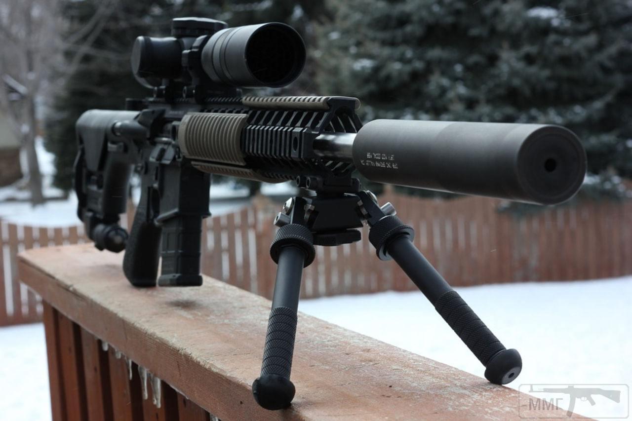 74083 - Фототема Стрелковое оружие