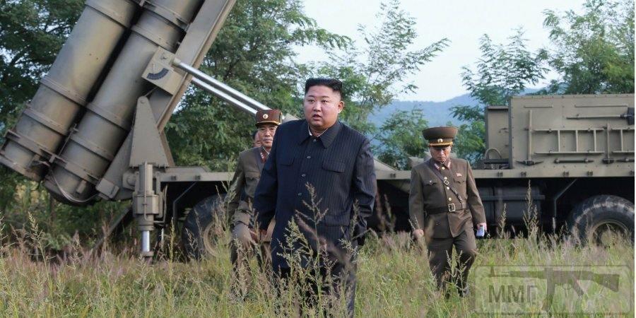 74142 - Северная Корея - реалии