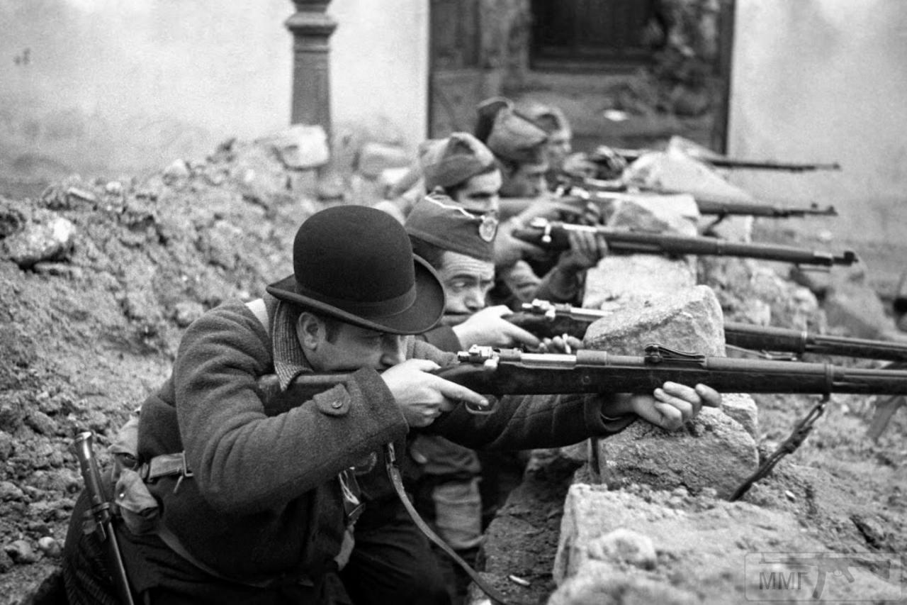 74216 - Гражданская война в Испании