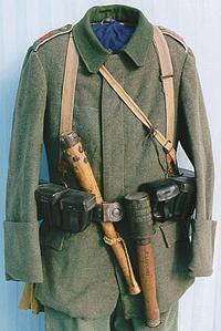 74237 - Военное фото. Западный фронт. 1914-1918г.г.
