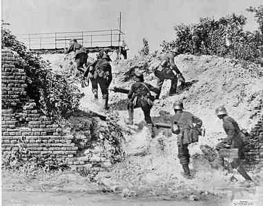 74238 - Военное фото. Западный фронт. 1914-1918г.г.