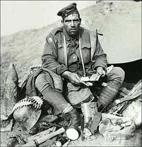 74241 - Военное фото. Западный фронт. 1914-1918г.г.