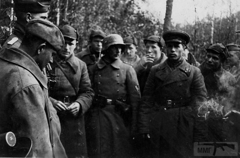 74316 - Раздел Польши и Польская кампания 1939 г.