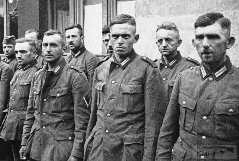 74320 - Раздел Польши и Польская кампания 1939 г.