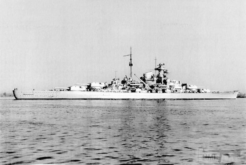 74324 - Германский флот 1914-1945