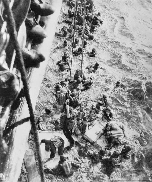 74333 - Германский флот 1914-1945