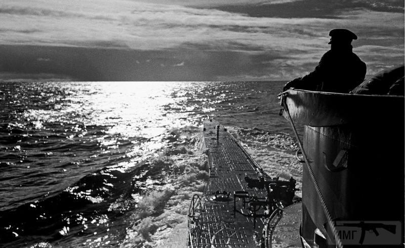 74344 - Волчьи Стаи - Германские подводные лодки двух мировых войн