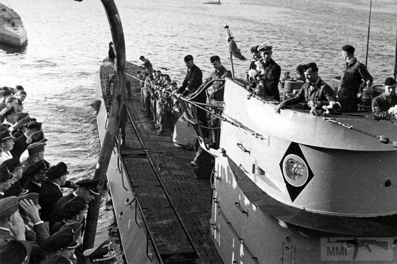 74346 - Волчьи Стаи - Германские подводные лодки двух мировых войн
