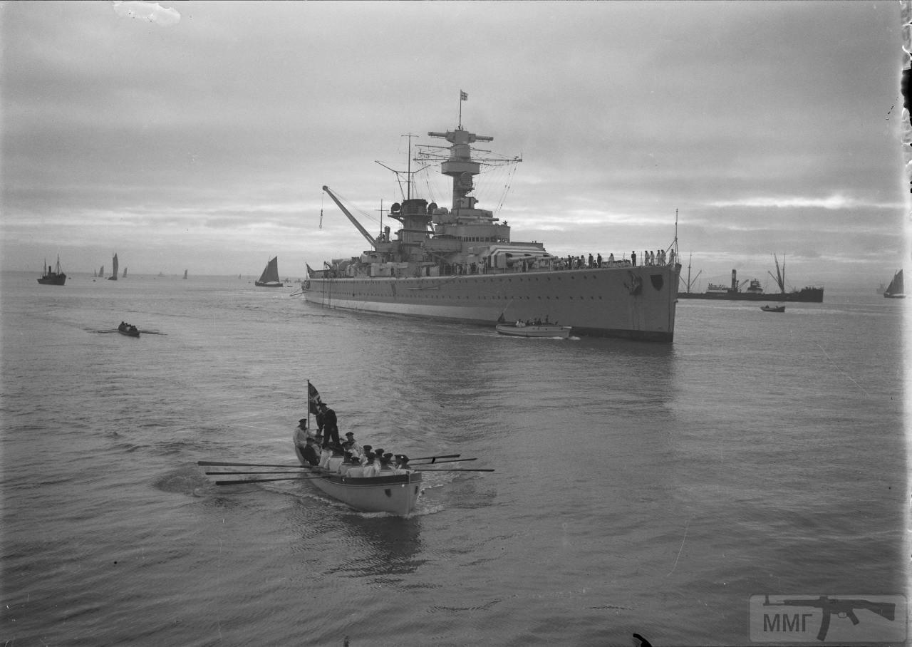 74402 - Германский флот 1914-1945