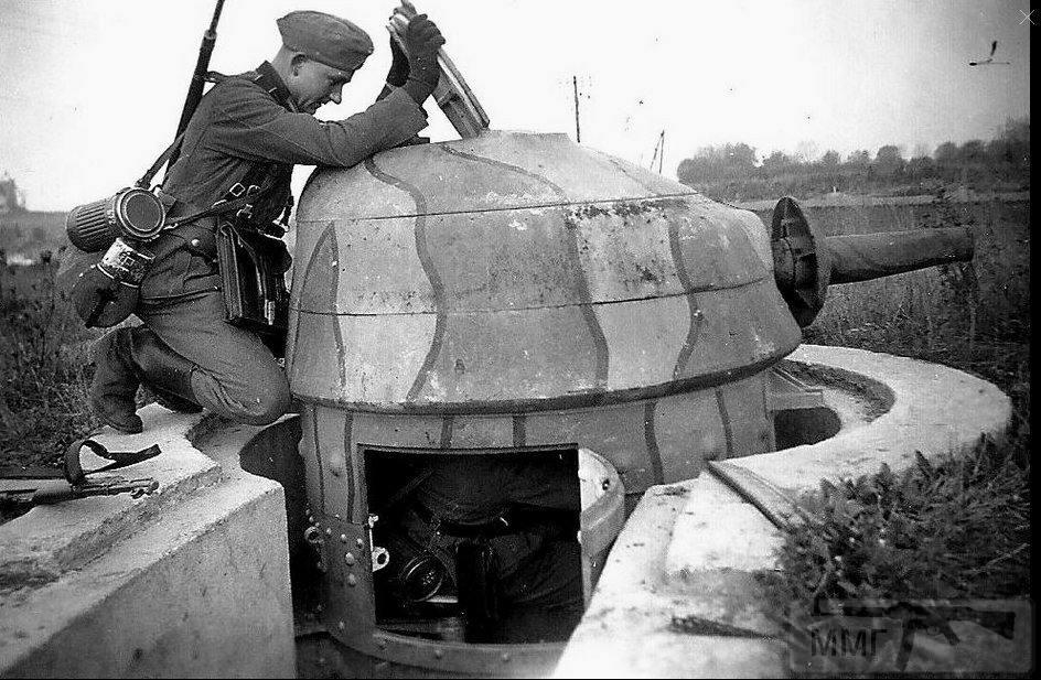 74407 - Французская кампания 1939-1940