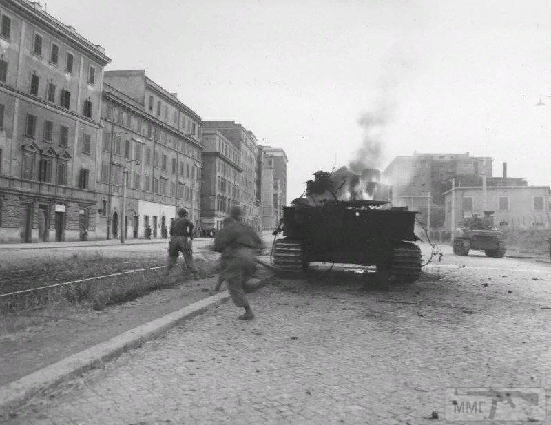 74479 - Танк Тигр - лучший танк Второй Мировой Войны?