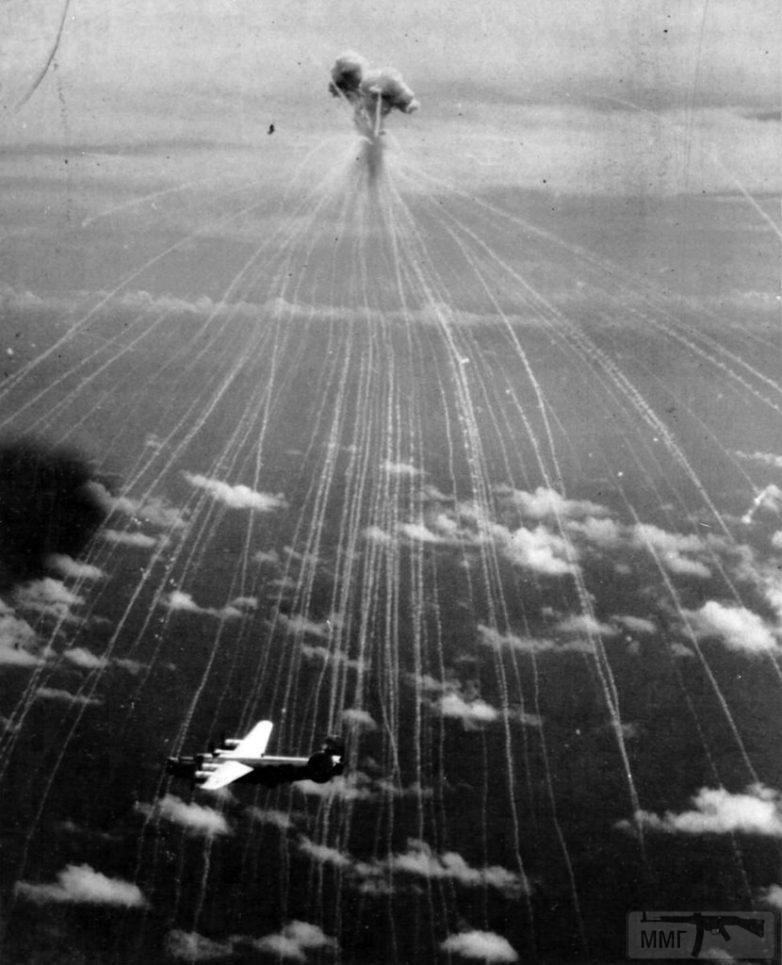 74489 - Военное фото 1941-1945 г.г. Тихий океан.