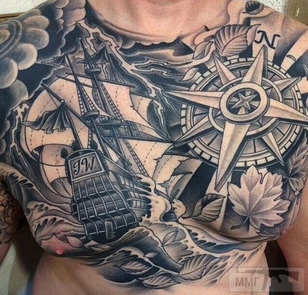 74501 - Татуировки