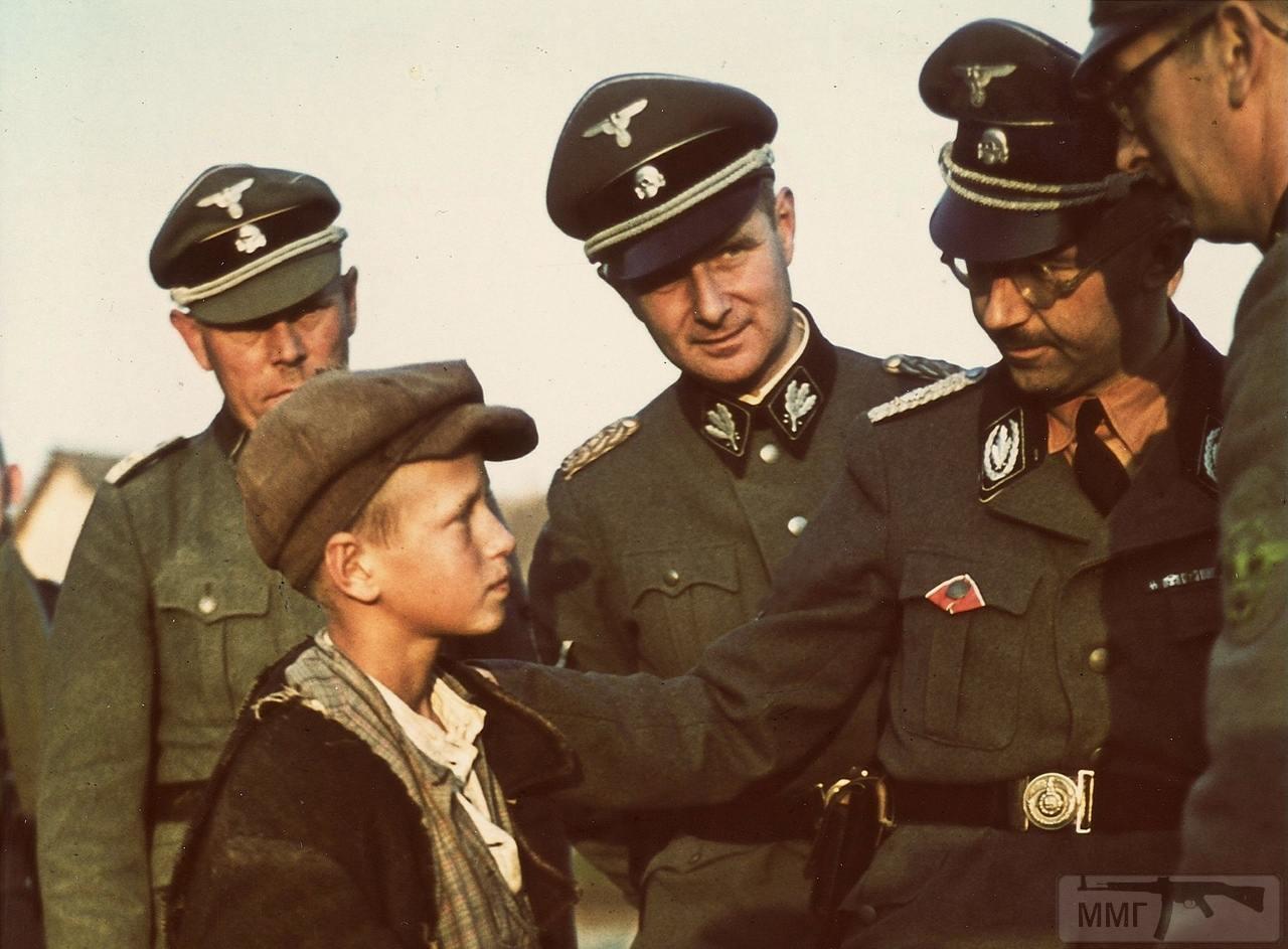 74516 - Военное фото 1941-1945 г.г. Восточный фронт.