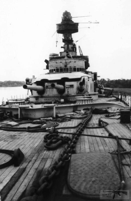 74593 - Германский флот 1914-1945