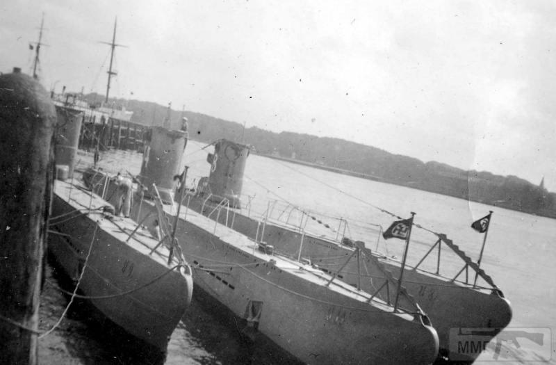74596 - Волчьи Стаи - Германские подводные лодки двух мировых войн