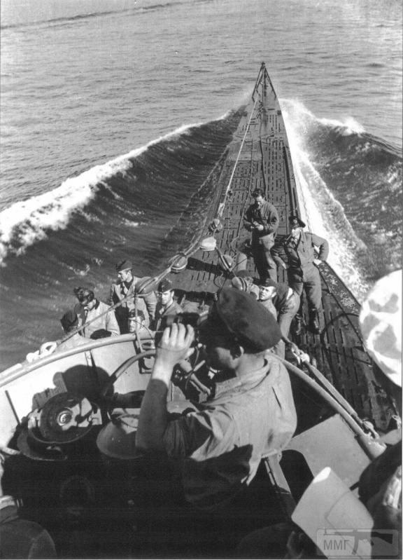 74599 - Волчьи Стаи - Германские подводные лодки двух мировых войн