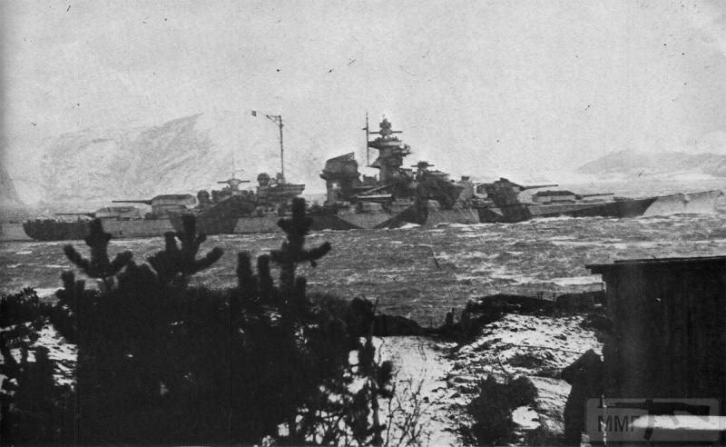 74601 - Германский флот 1914-1945