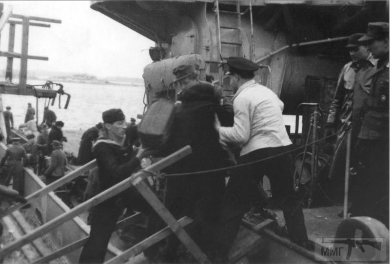 74603 - Германский флот 1914-1945