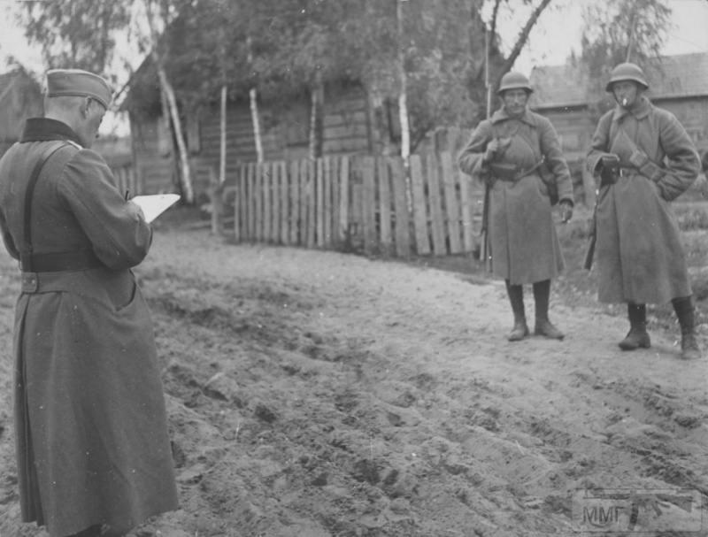 74631 - Раздел Польши и Польская кампания 1939 г.
