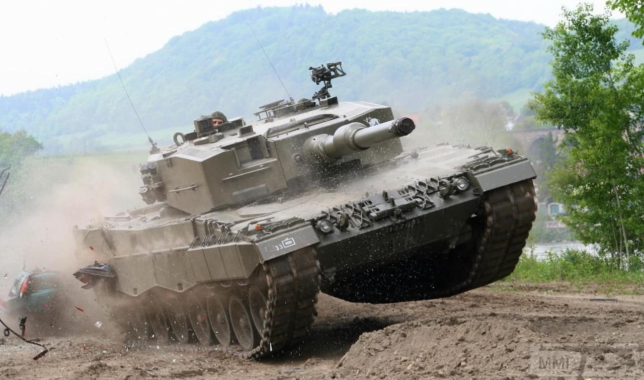 74641 - Современные танки