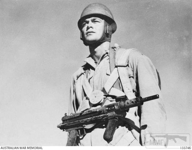 74646 - Редкие пистолет-пулемёты.
