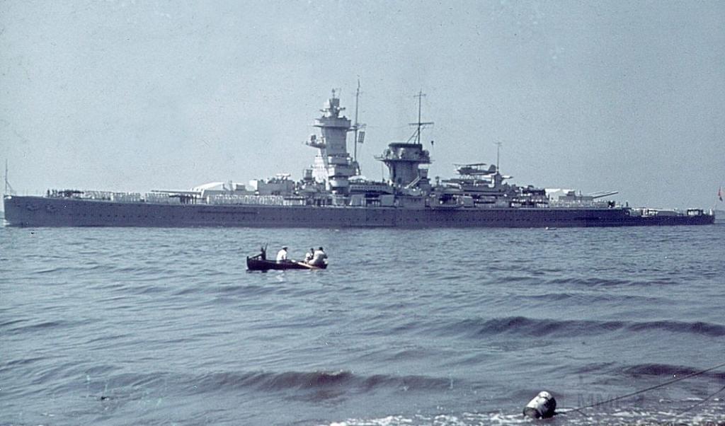 7470 - Pocket battleship Admiral Graf Spee