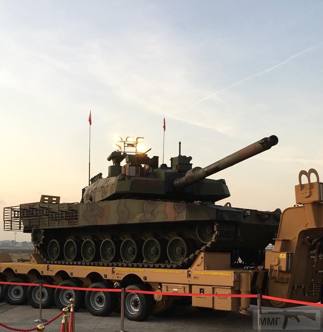 74745 - Современные танки