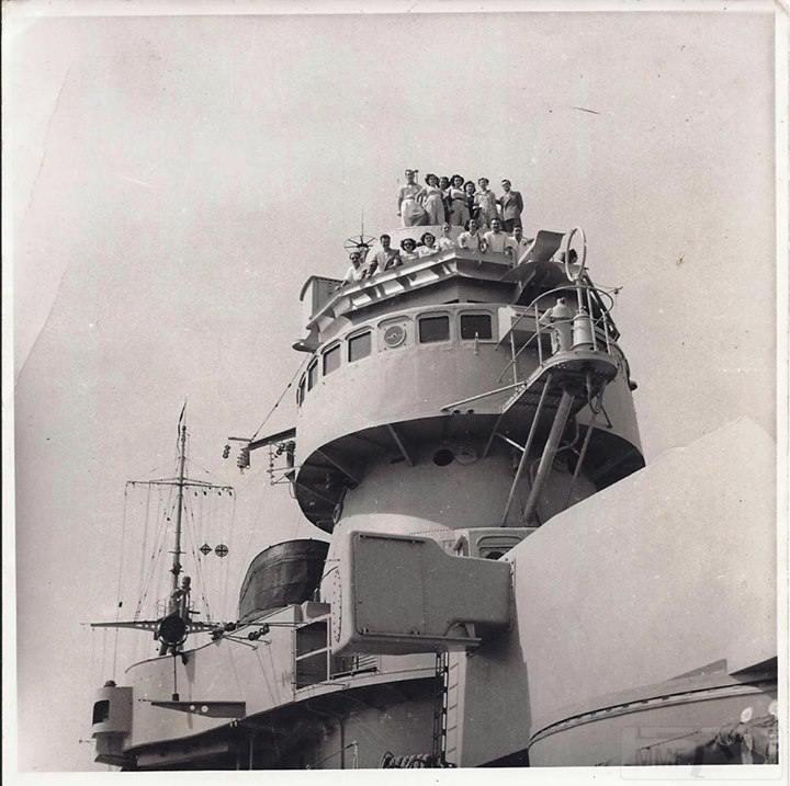 7475 - Regia Marina - Italian Battleships Littorio Class и другие...