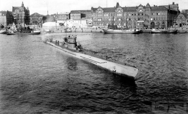 74752 - Волчьи Стаи - Германские подводные лодки двух мировых войн