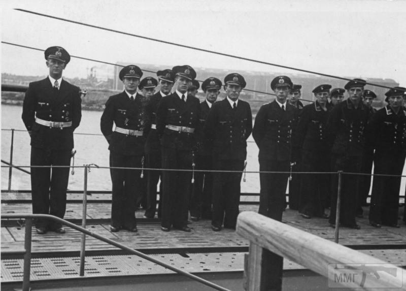 74754 - Волчьи Стаи - Германские подводные лодки двух мировых войн