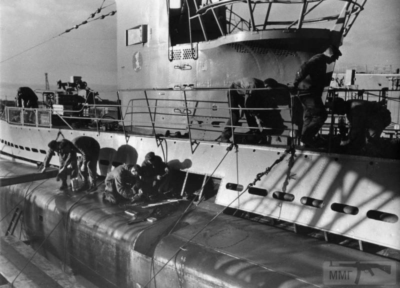 74756 - Волчьи Стаи - Германские подводные лодки двух мировых войн