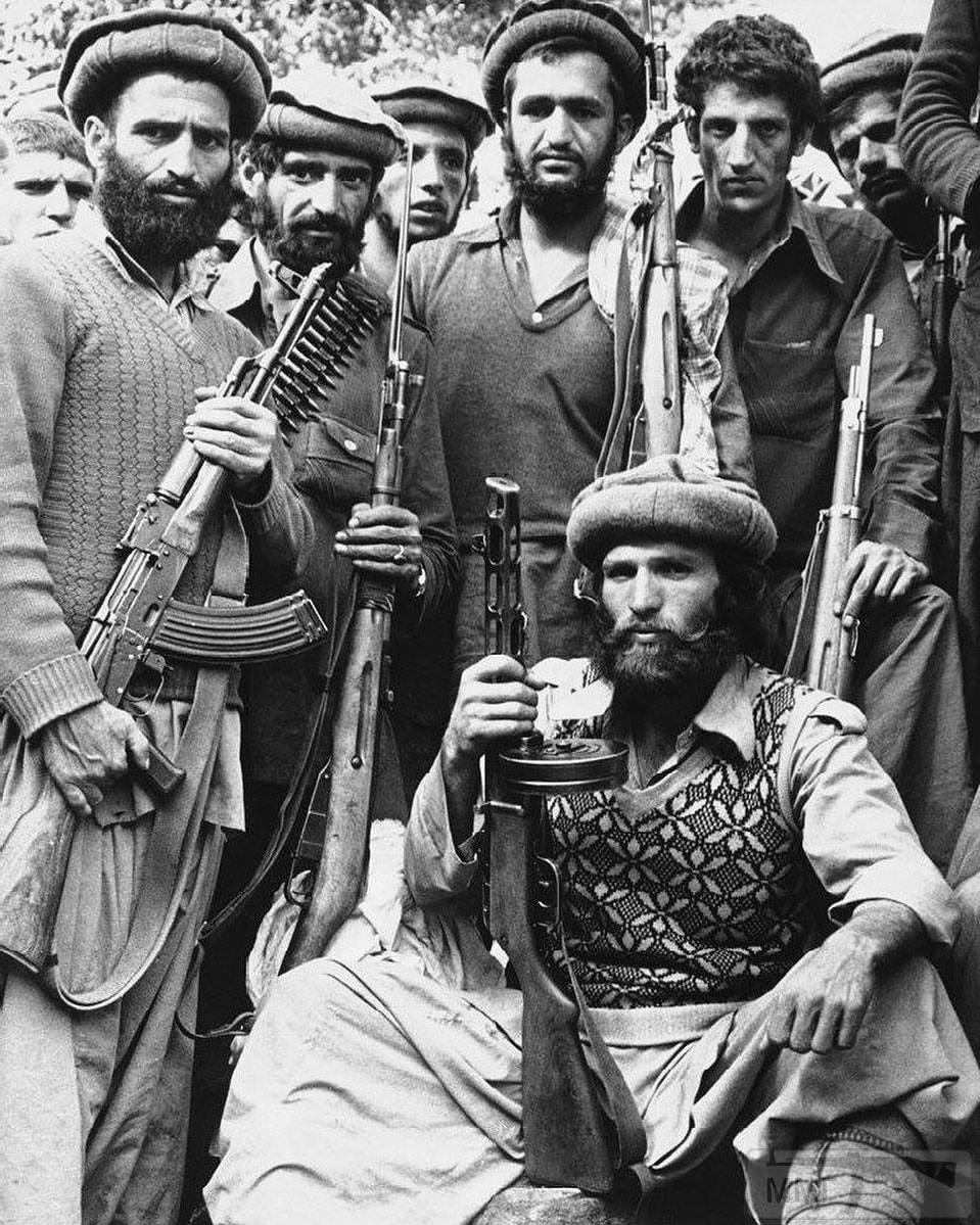 74762 - Афганская война - общая тема
