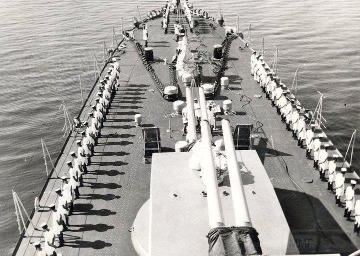 7478 - Regia Marina - Italian Battleships Littorio Class и другие...