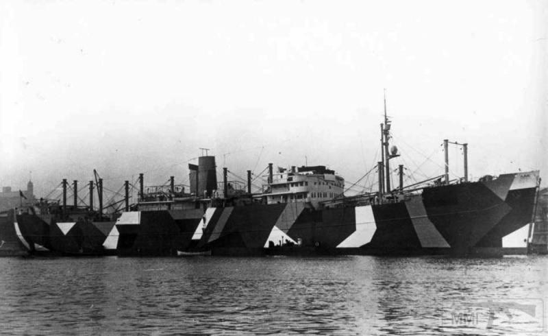 74855 - Германский флот 1914-1945