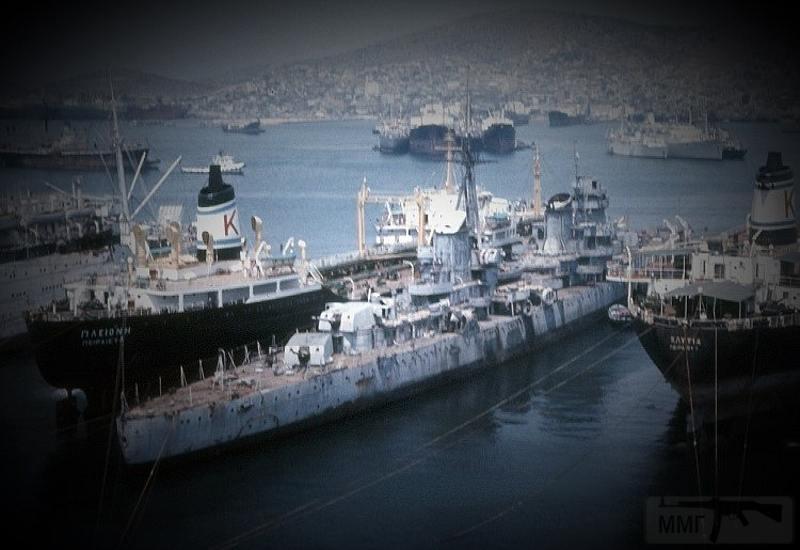 7486 - Regia Marina - Italian Battleships Littorio Class и другие...