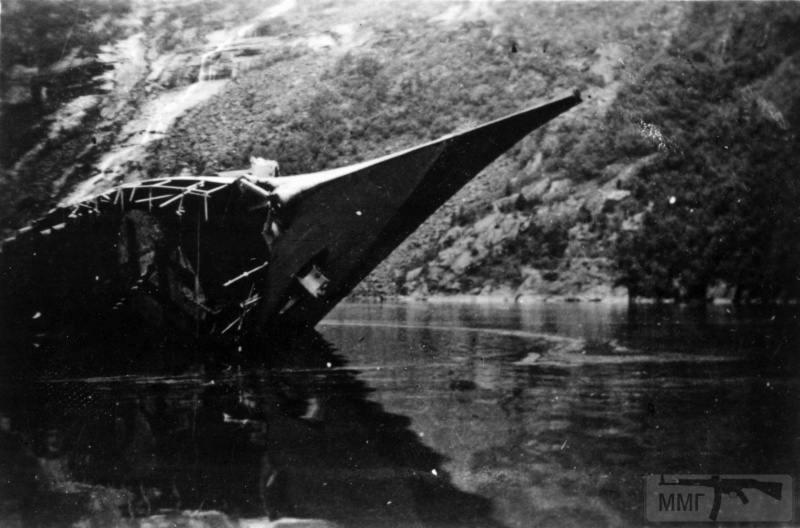 74861 - Германский флот 1914-1945
