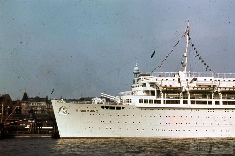 74862 - Германский флот 1914-1945