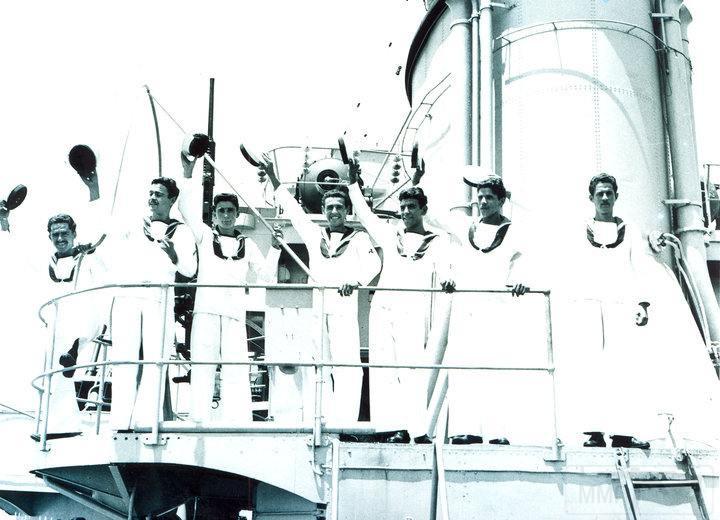 7487 - Regia Marina - Italian Battleships Littorio Class и другие...