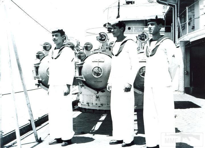 7488 - Regia Marina - Italian Battleships Littorio Class и другие...
