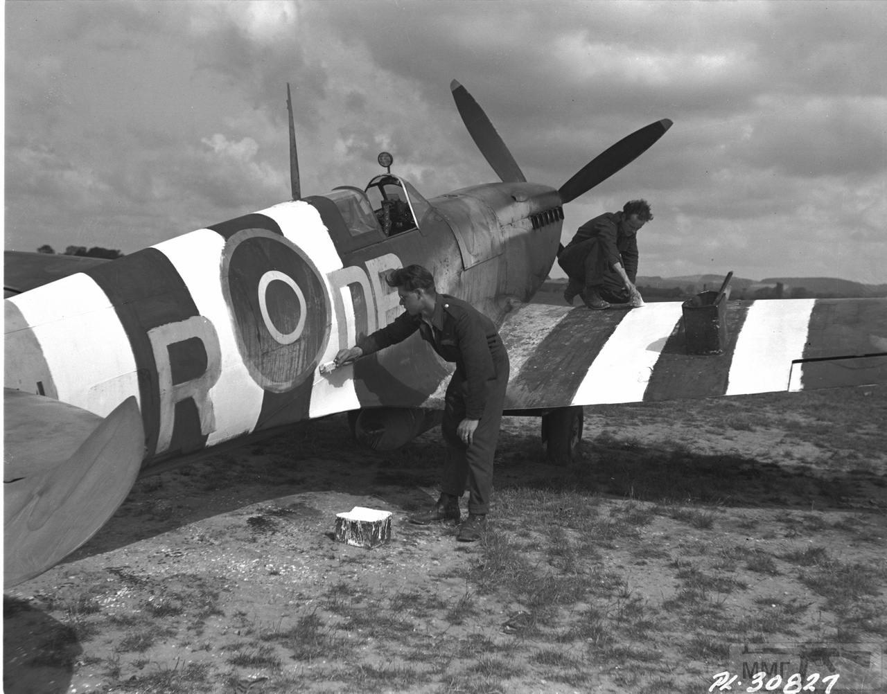 74887 - Военное фото 1939-1945 г.г. Западный фронт и Африка.