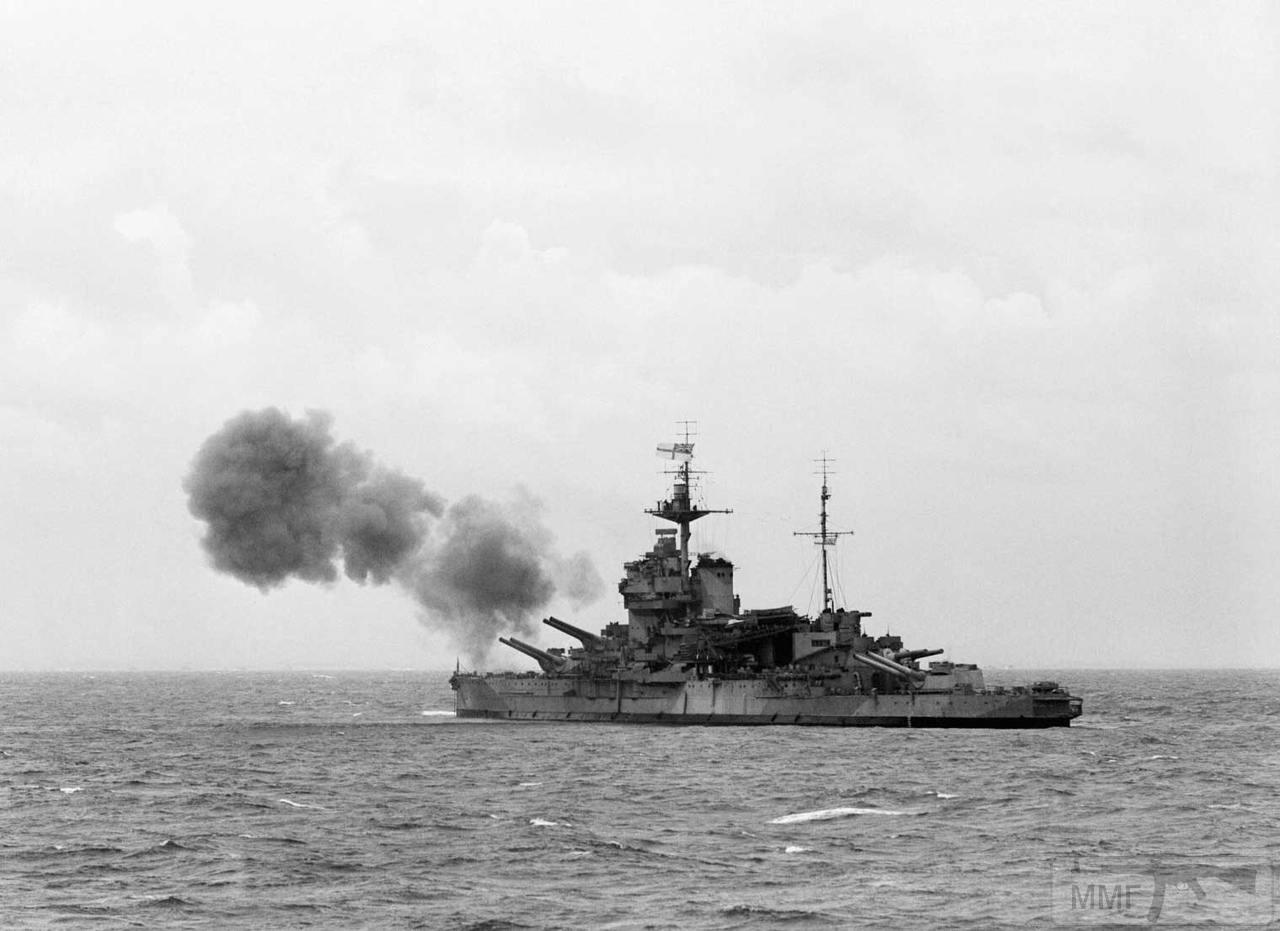 74888 - Броненосцы, дредноуты, линкоры и крейсера Британии