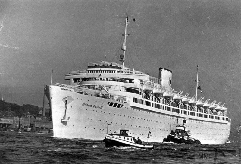 75013 - Германский флот 1914-1945