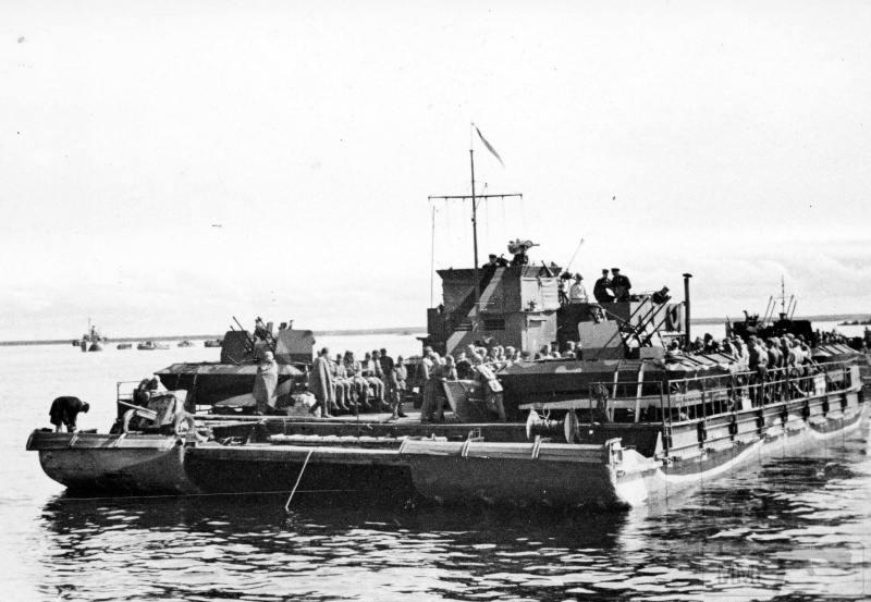 75015 - Германский флот 1914-1945