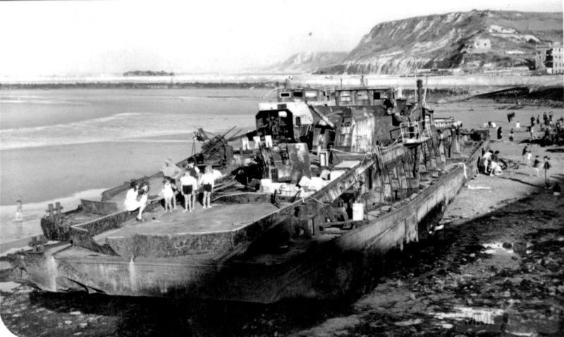 75016 - Германский флот 1914-1945